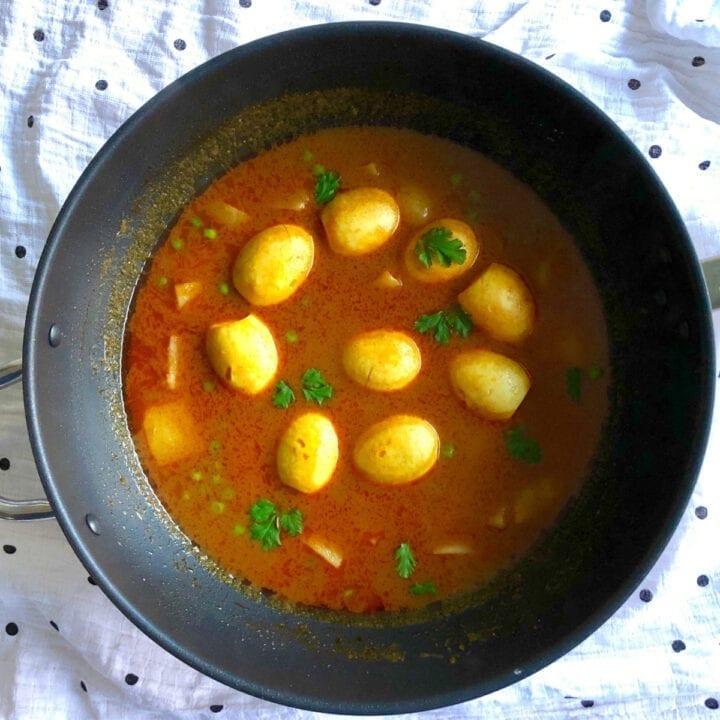 Durga puja recipes