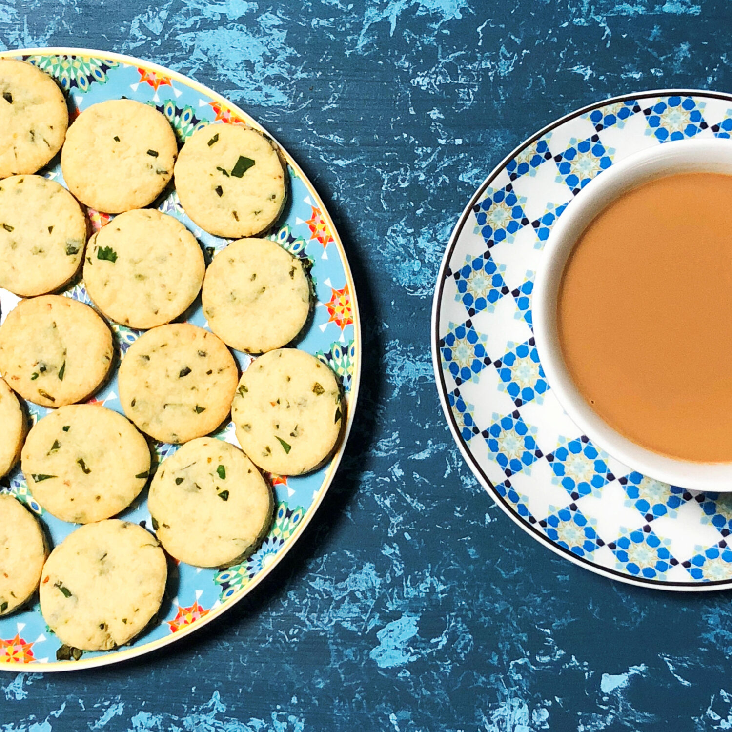 Khara Biscuit/Savoury Crackers