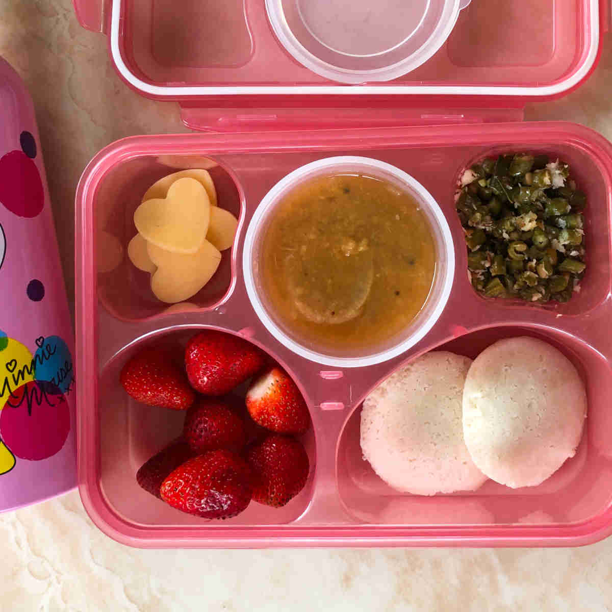 Kids Lunchbox Ideas